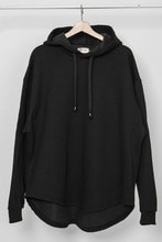 2018Triple Black PackOversized HoodieBlack