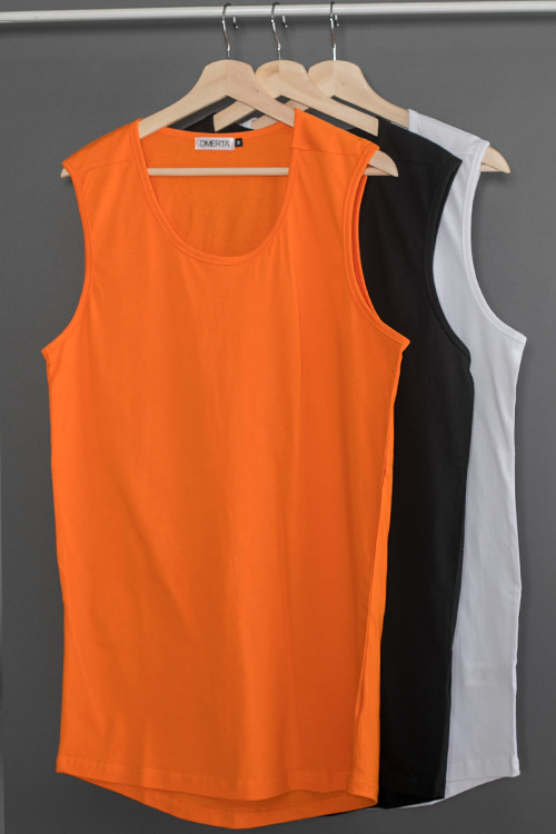 2019SSLayered Sleeveless3 Color